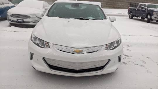 2017 Chevrolet VOLT 1G1RB6S51HU107147