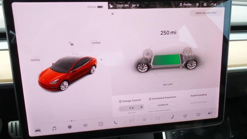 2018 Tesla Model 3 5YJ3E1EB1JF075422