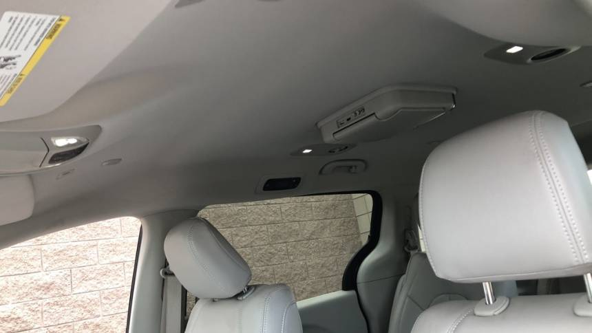 2018 Chrysler Pacifica Hybrid 2C4RC1H78JR126927