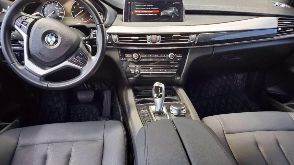 2018 BMW X5 xDrive40e 5UXKT0C59J0W01124