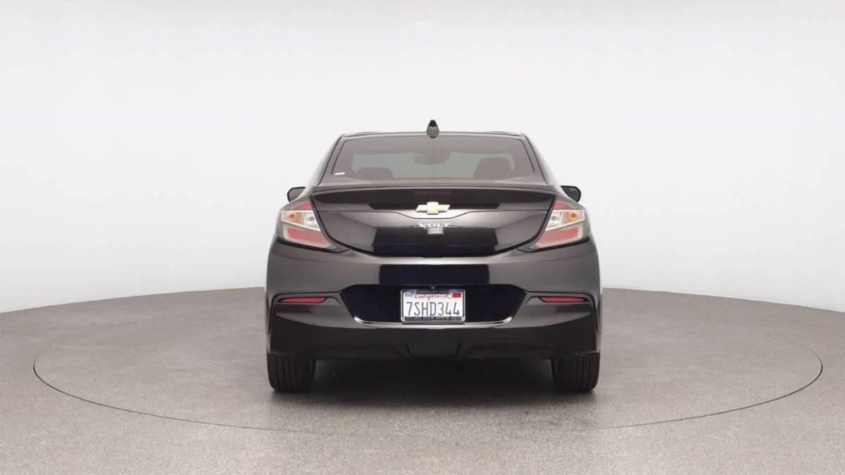 2016 Chevrolet VOLT 1G1RC6S55GU140244