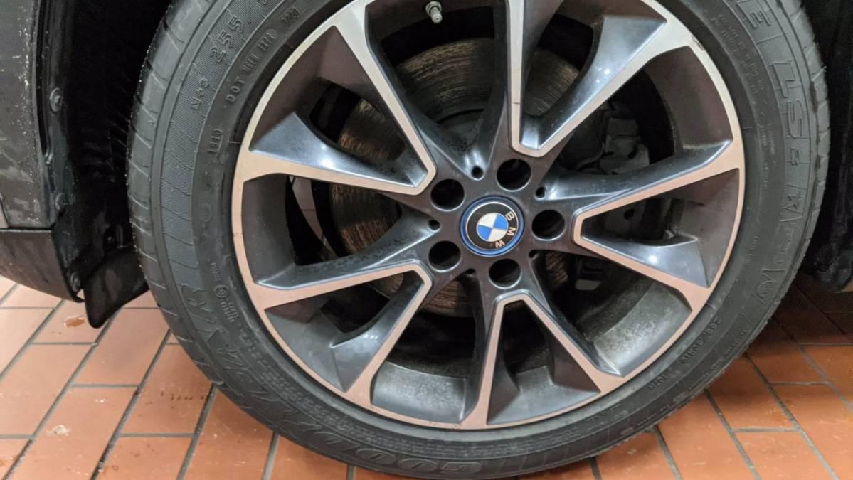 2018 BMW X5 xDrive40e 5UXKT0C50J0W03408
