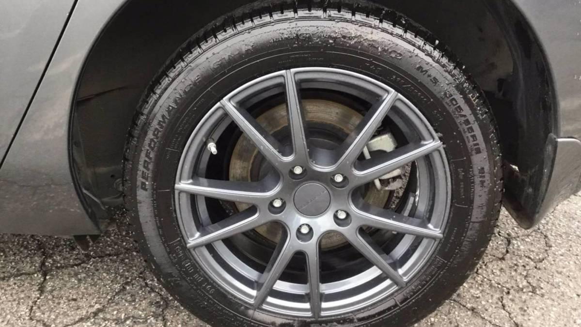 2014 Nissan LEAF 1N4AZ0CP3EC333436