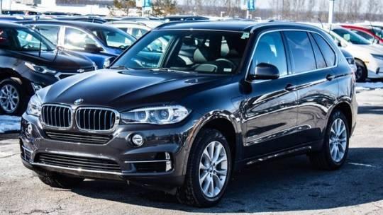 2018 BMW X5 xDrive40e 5UXKT0C59J0V98032