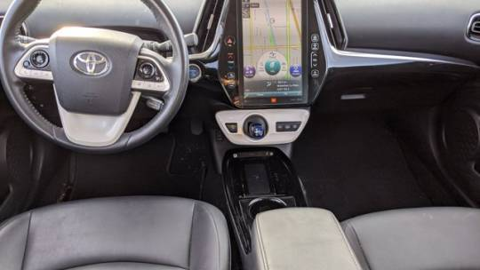 2017 Toyota Prius Prime JTDKARFP7H3032954