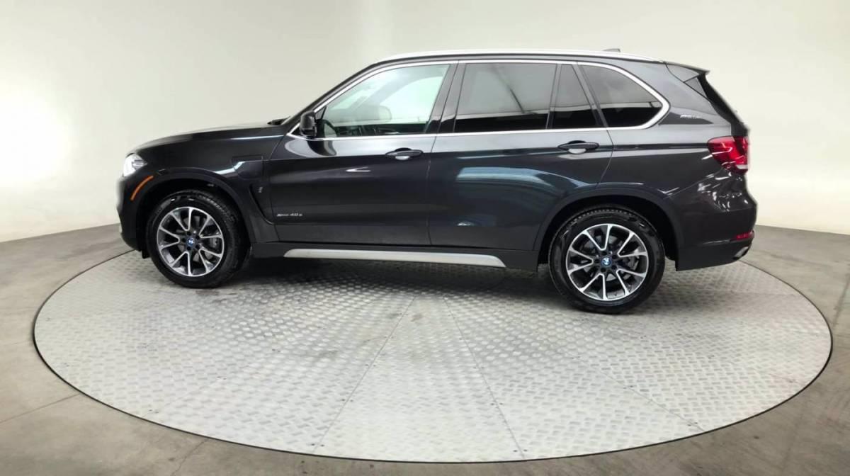2018 BMW X5 xDrive40e 5UXKT0C57J0V99941