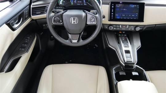 2019 Honda Clarity JHMZC5F33KC001673
