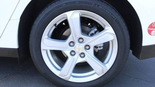 2018 Chevrolet VOLT 1G1RC6S53JU111137