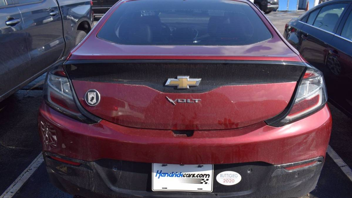 2017 Chevrolet VOLT 1G1RB6S54HU115999