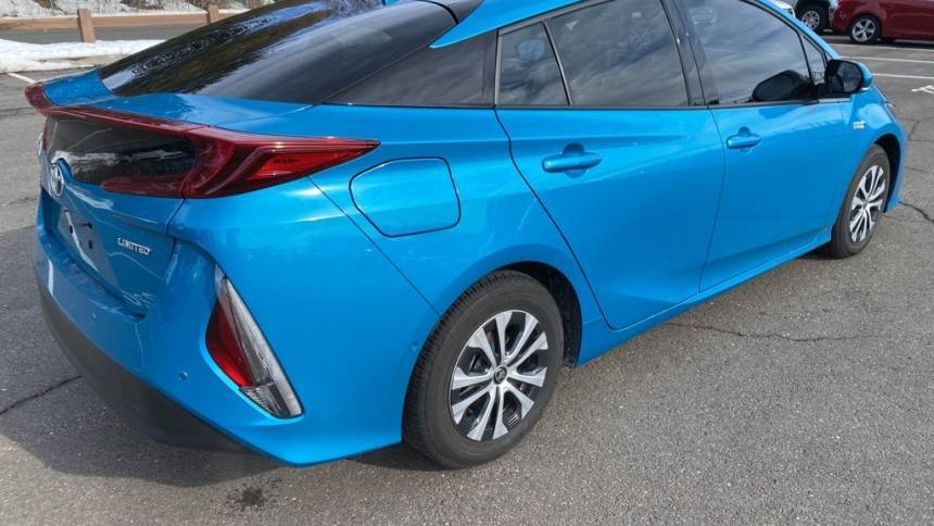 2020 Toyota Prius Prime JTDKARFP6L3152589