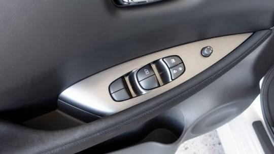 2019 Nissan LEAF 1N4BZ1CPXKC312282