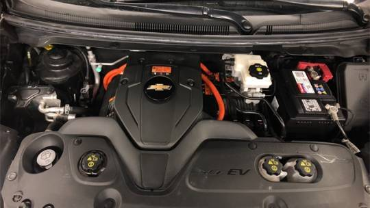 2015 Chevrolet Spark KL8CL6S09FC711961