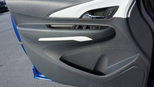 2020 Chevrolet Bolt 1G1FY6S00L4144740