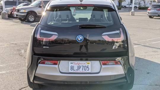 2014 BMW i3 WBY1Z4C55EV273078