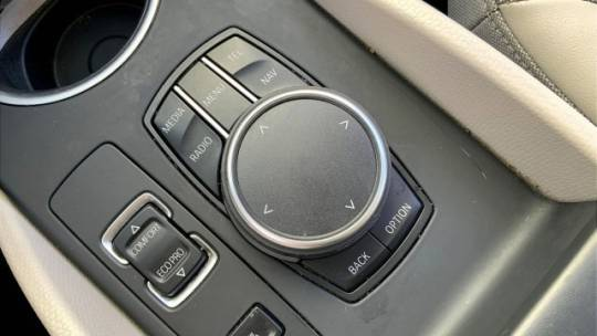 2017 BMW i3 WBY1Z8C37HV891948