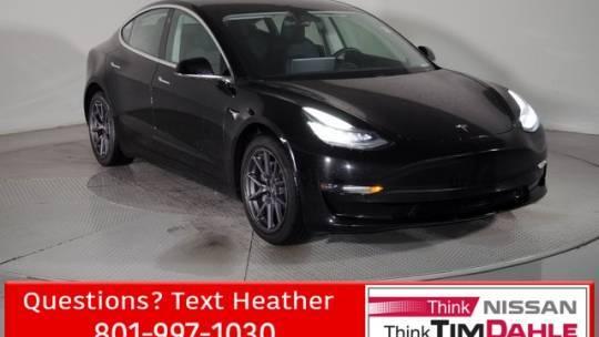 2018 Tesla Model 3 5YJ3E1EB0JF113335