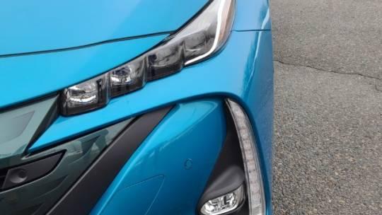 2017 Toyota Prius Prime JTDKARFP7H3063587