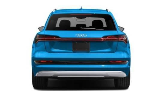 2020 Audi e-tron WA13ABGE6LB036088