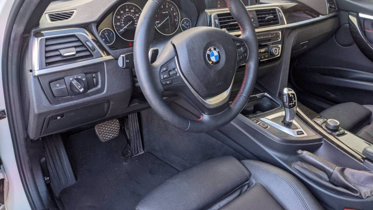 2018 BMW 3 Series WBA8E1C56JA177890