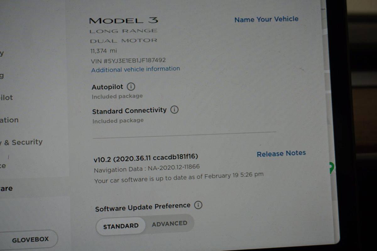 2018 Tesla Model 3 5YJ3E1EB1JF187492