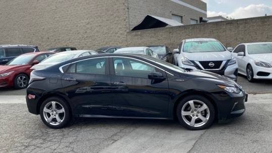 2017 Chevrolet VOLT 1G1RC6S53HU217694
