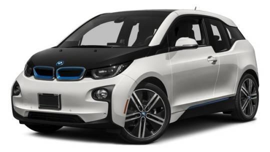 2015 BMW i3 WBY1Z2C51FV555921