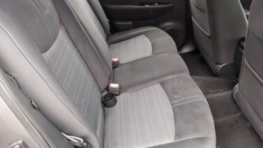 2018 Nissan LEAF 1N4AZ1CP1JC302346