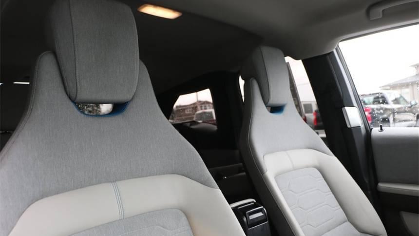 2015 BMW i3 WBY1Z4C55FV502571