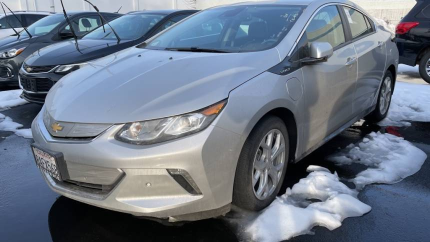 2017 Chevrolet VOLT 1G1RD6S50HU217293