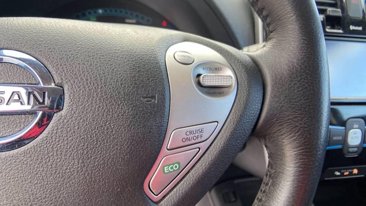 2015 Nissan LEAF 1N4AZ0CP4FC304075