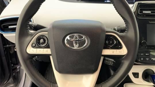 2018 Toyota Prius Prime JTDKARFP5J3081625