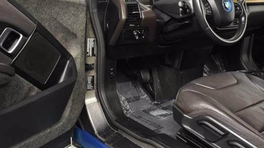 2014 BMW i3 WBY1Z2C58EV285276