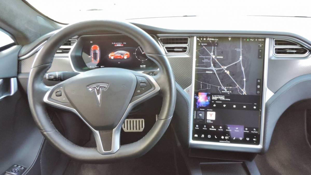 2018 Tesla Model S 5YJSA1E44JF239688