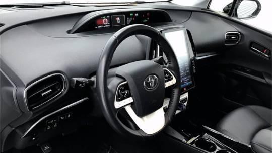 2017 Toyota Prius Prime JTDKARFP3H3063120