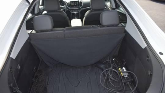 2018 Chevrolet VOLT 1G1RD6S56JU117267