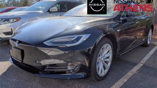 2018 Tesla Model S 5YJSA1E26JF288020