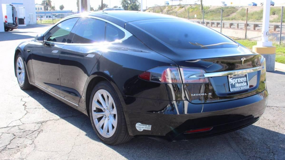 2017 Tesla Model S 5YJSA1E16HF218700