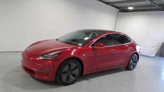 2018 Tesla Model 3 5YJ3E1EA4JF032510
