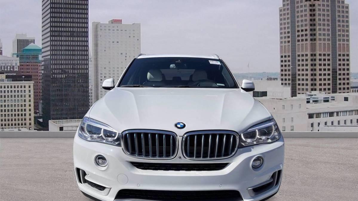 2018 BMW X5 xDrive40e 5UXKT0C51J0W01506