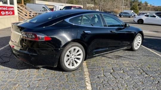 2018 Tesla Model S 5YJSA1E26JF248908