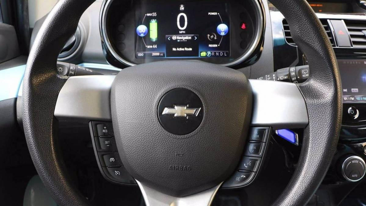 2015 Chevrolet Spark KL8CK6S02FC818742