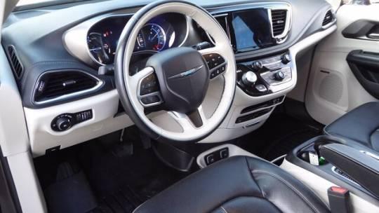 2019 Chrysler Pacifica Hybrid 2C4RC1N7XKR599864