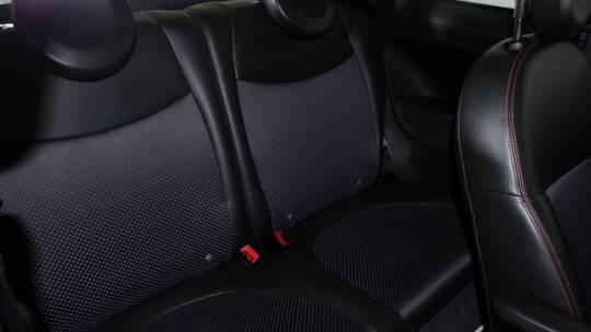 2015 Fiat 500e 3C3CFFGE2FT576074