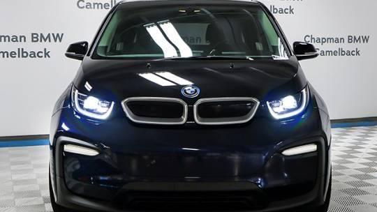 2018 BMW i3 WBY7Z2C59JVE61842