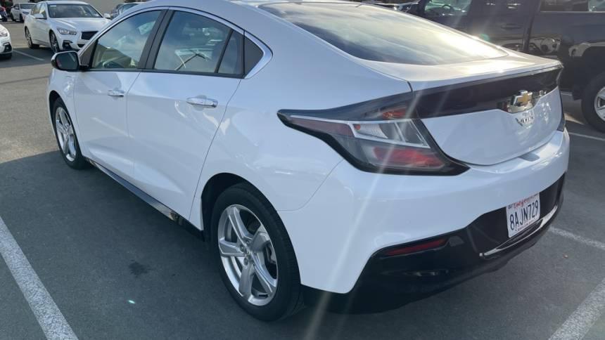 2017 Chevrolet VOLT 1G1RC6S5XHU217546