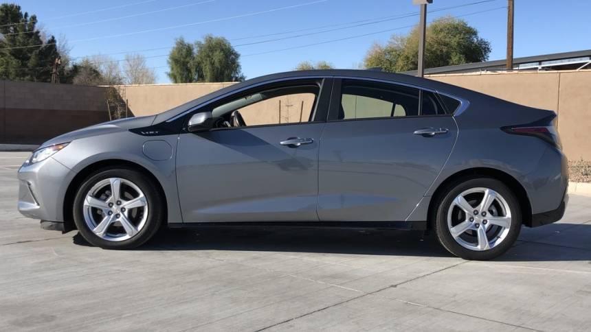2018 Chevrolet VOLT 1G1RC6S57JU126188