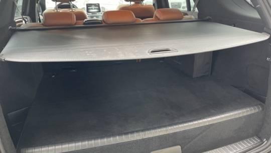 2018 Mercedes GLE 550e 4Matic 4JGDA6DB1JB056463