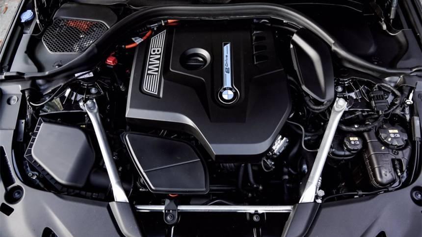 2018 BMW 5 Series WBAJA9C59JB249185