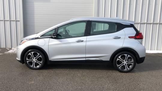 2017 Chevrolet Bolt 1G1FX6S04H4176620
