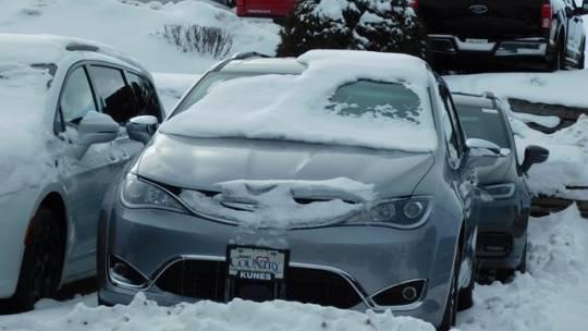2020 Chrysler Pacifica Hybrid 2C4RC1N79LR243679